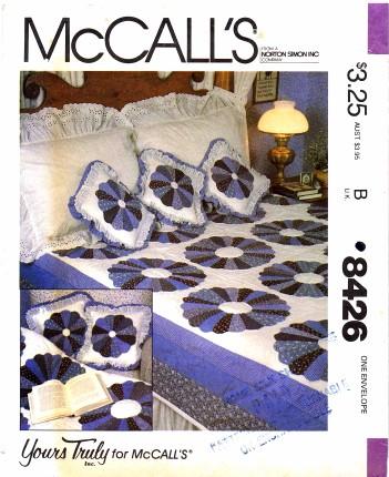 McCall's 8426