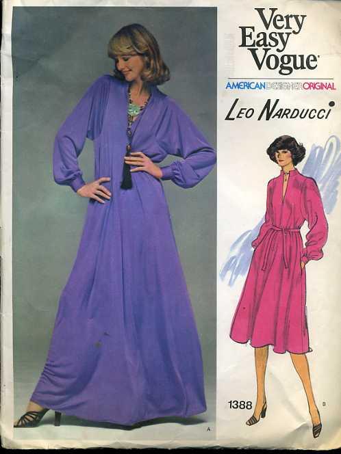 Vogue 1388 B