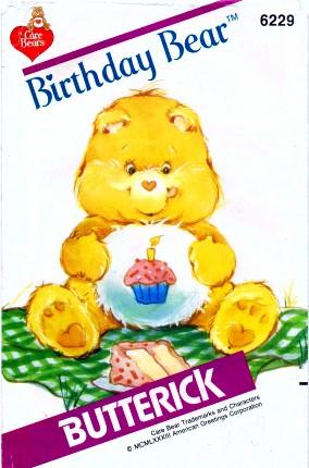 Butterick 6229 A