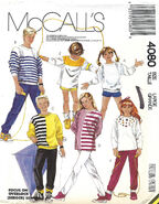 McCall's 4080 B