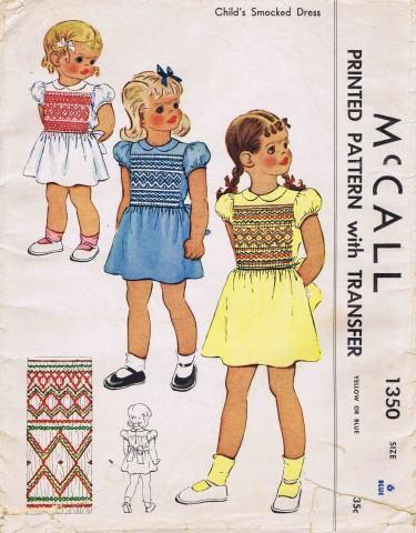 McCall 1350
