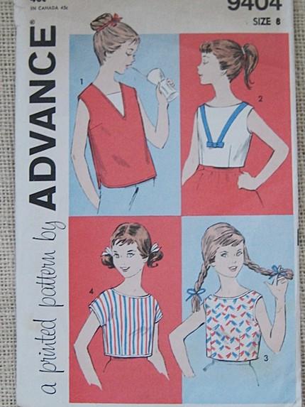 Advance 9404