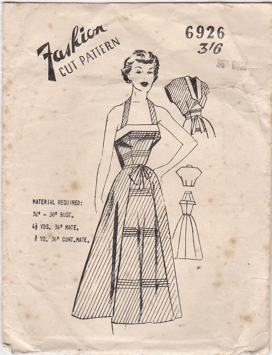 Fashion 6926