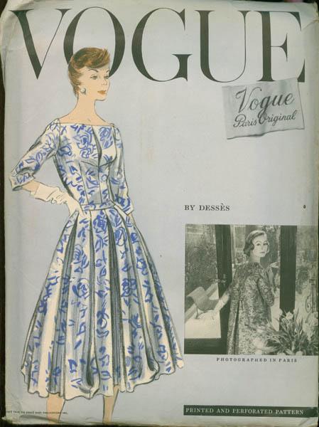 Vogue 1334 A