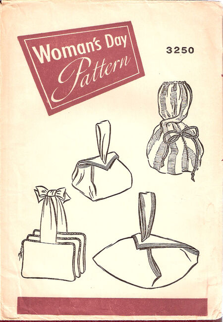 Woman's Day Bags