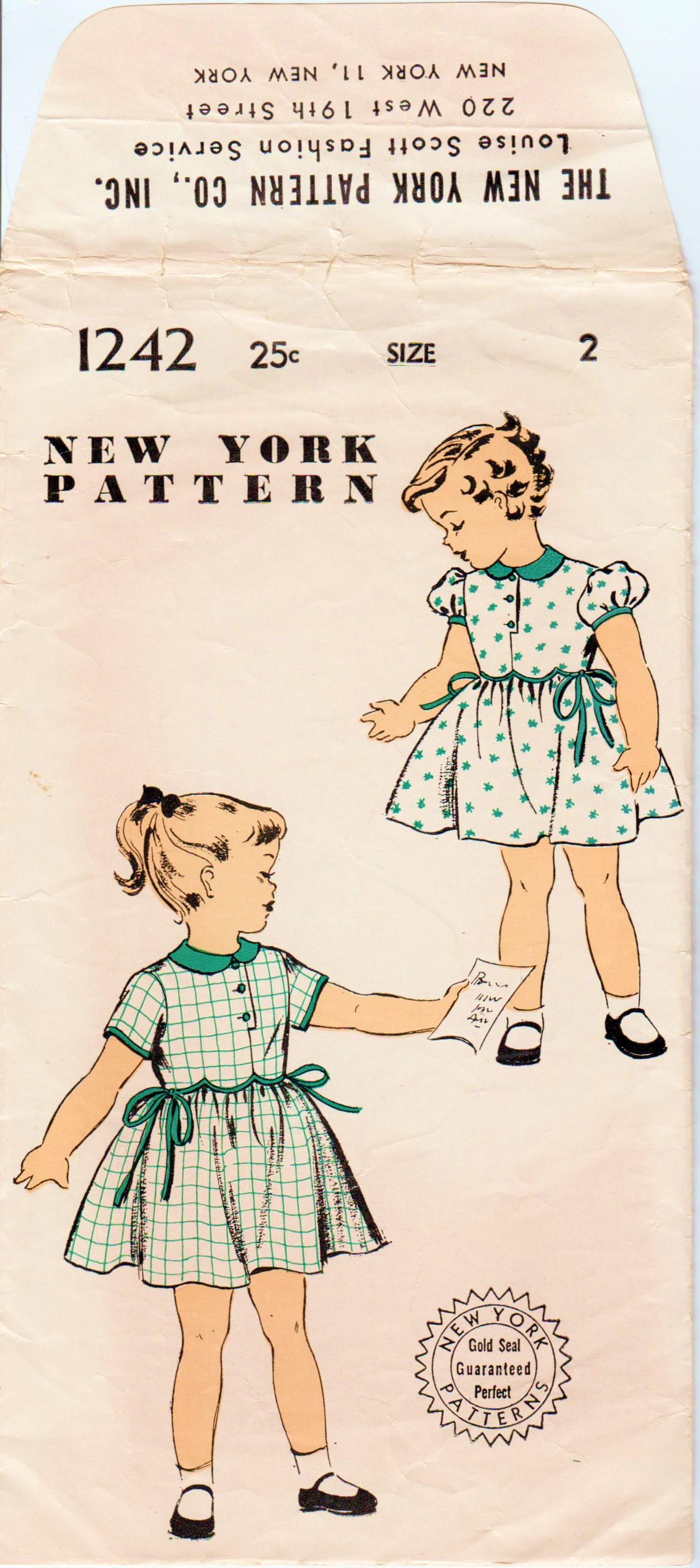 New York 1242