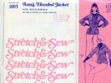 Stretch & Sew 1005