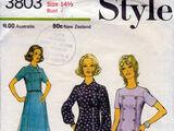 Style 3803