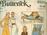 Butterick 6210