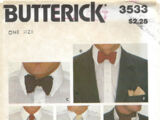 Butterick 3533 C