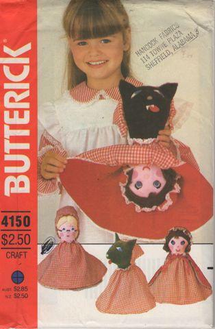 Butterick 4150 B