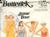 Butterick 5257