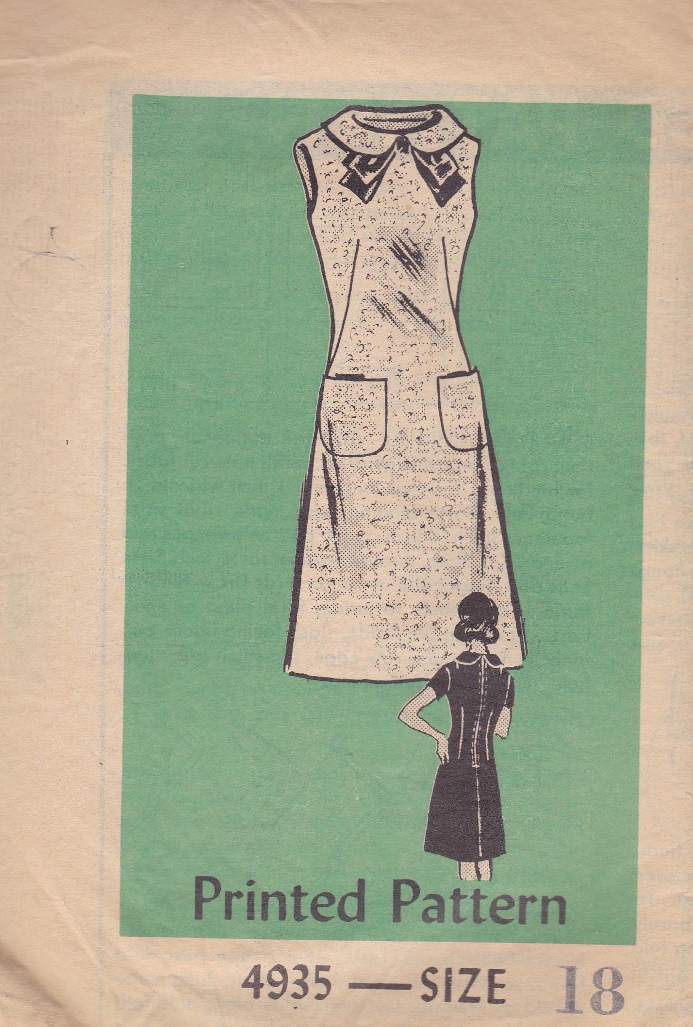 Anne Adams 4935