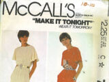 McCall's 7356 A
