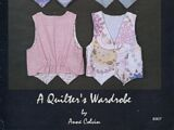 A Quilter's Wardrobe 8007