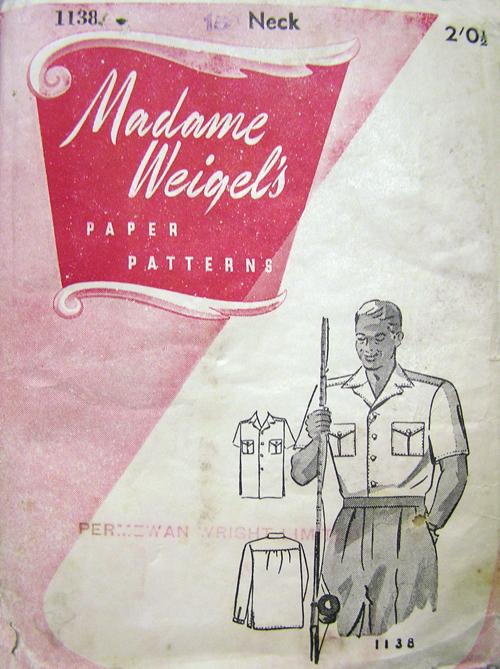 Madame Weigel's 1138