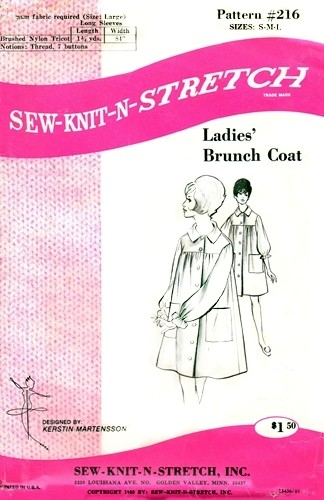 Sew-Knit-N-Stretch 216