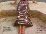 Vogue International Pattern Book June/July 1971
