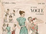 Vogue 3144