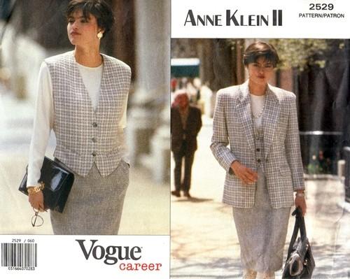 Vogue 2529 B