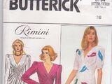 Butterick 3794 C