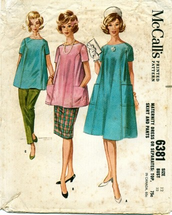 McCall's 6381