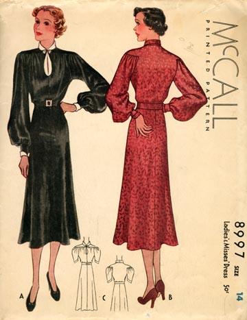 McCall 8997