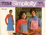 Simplicity 7254