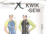 Kwik Sew 2335