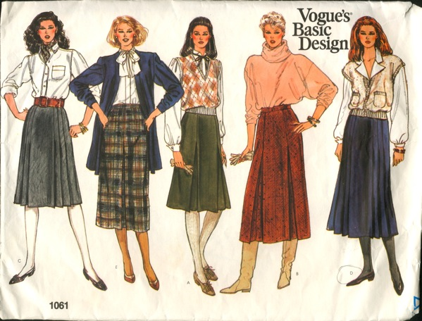 Vogue 1061