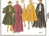 Vogue 1273 A