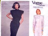 Vogue 1376 A