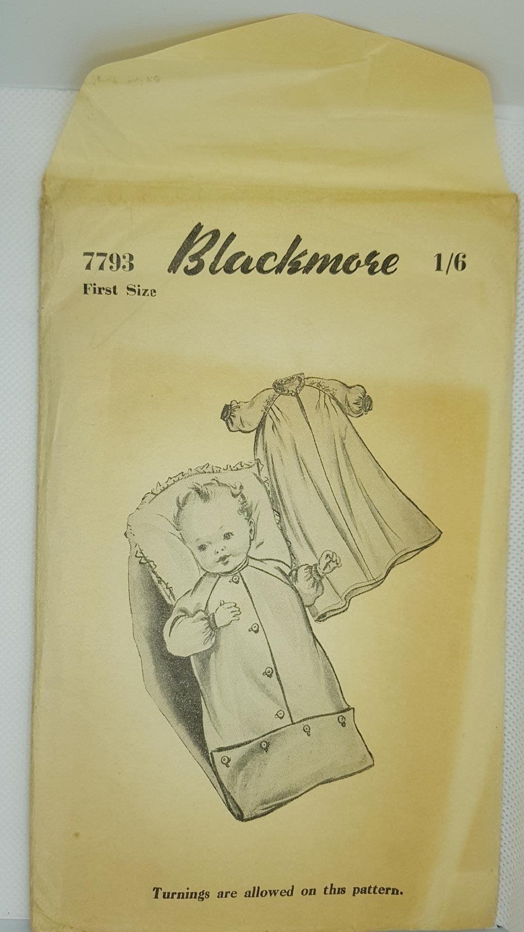 Blackmore 7793