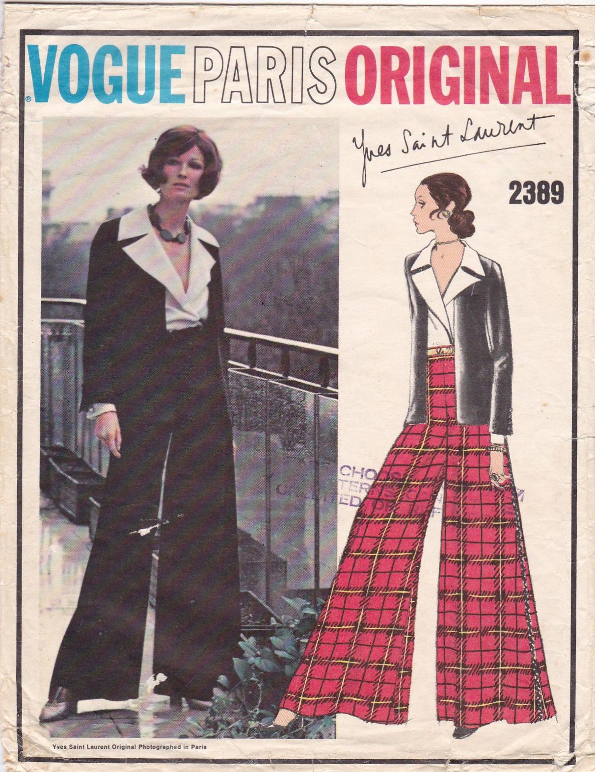 Vogue 2389