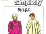 Simplicity 8873 A