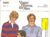 Vogue 9469 B