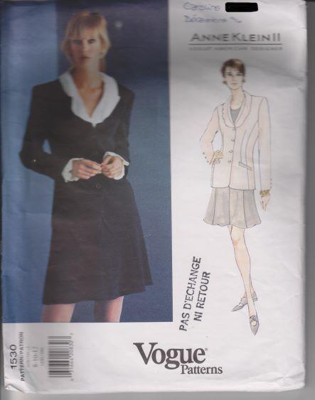 Vogue 1530 B