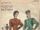 Vogue 5574 A