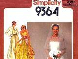 Simplicity 9364
