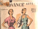 Advance 6075