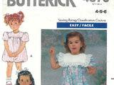 Butterick 4876 B