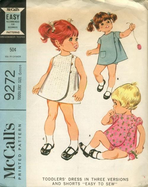 McCall's 9272