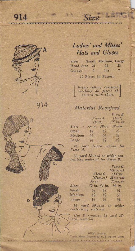 Mail Order 914