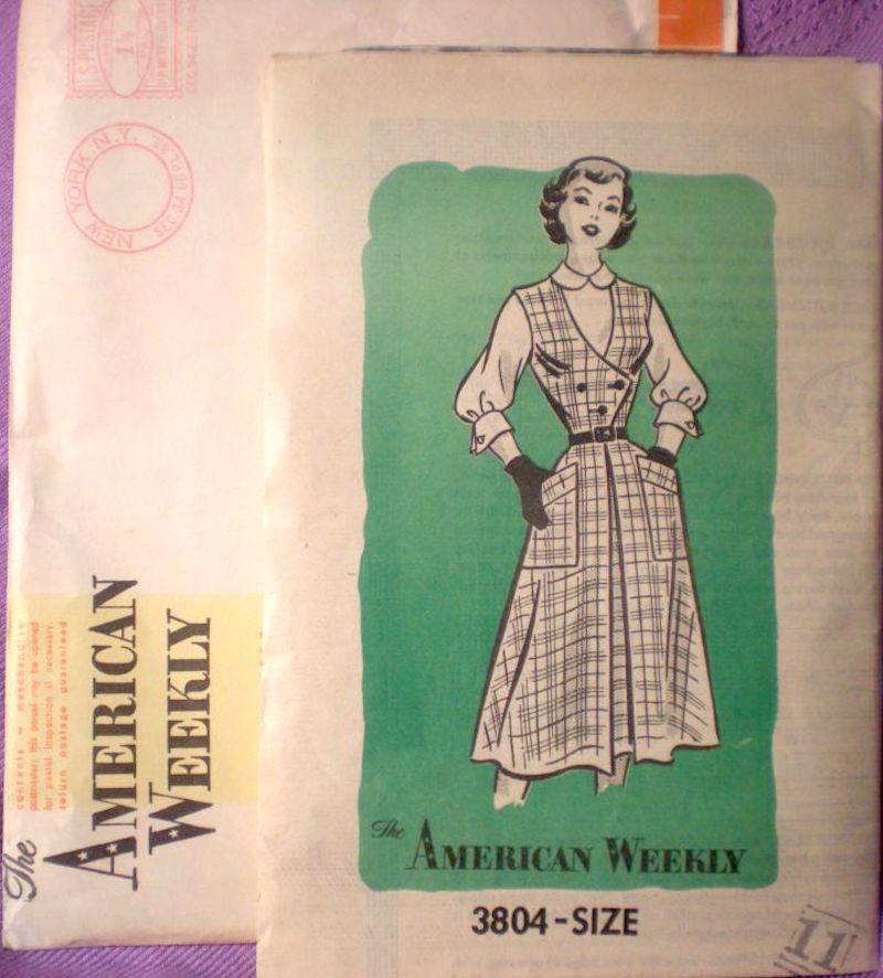 American Weekly 3804