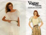 Vogue 2952 A