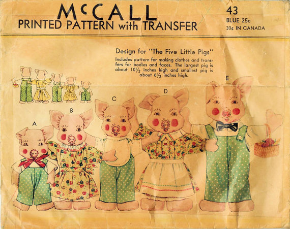 McCall 43