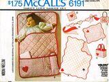 McCall's 6191 A