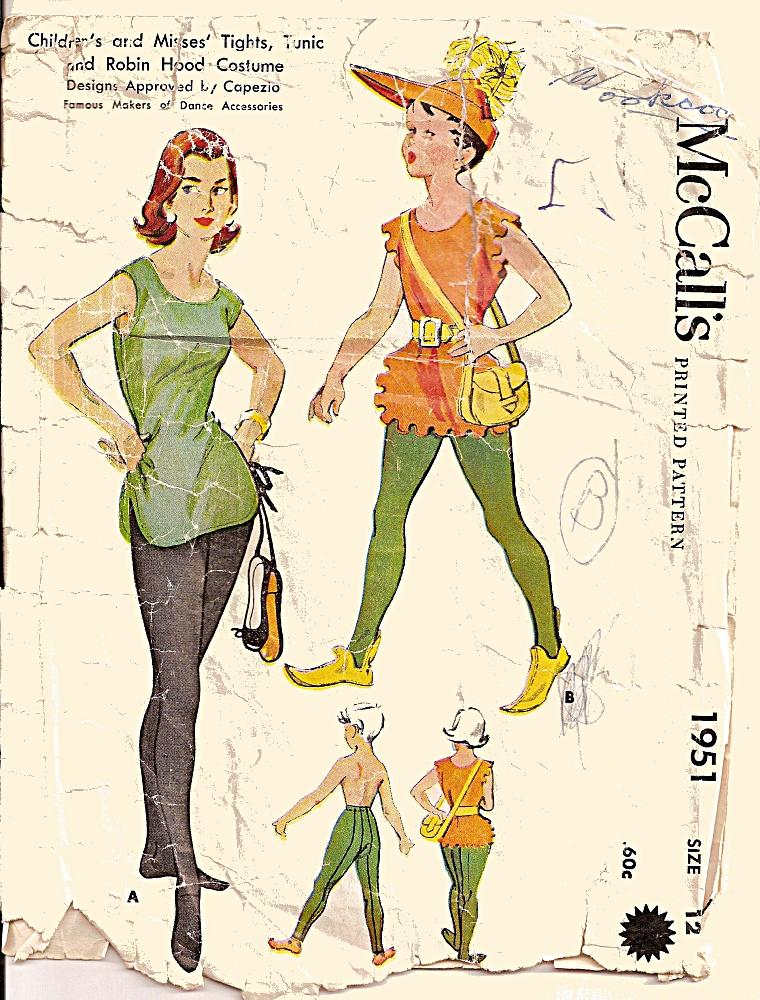 McCall's 1951