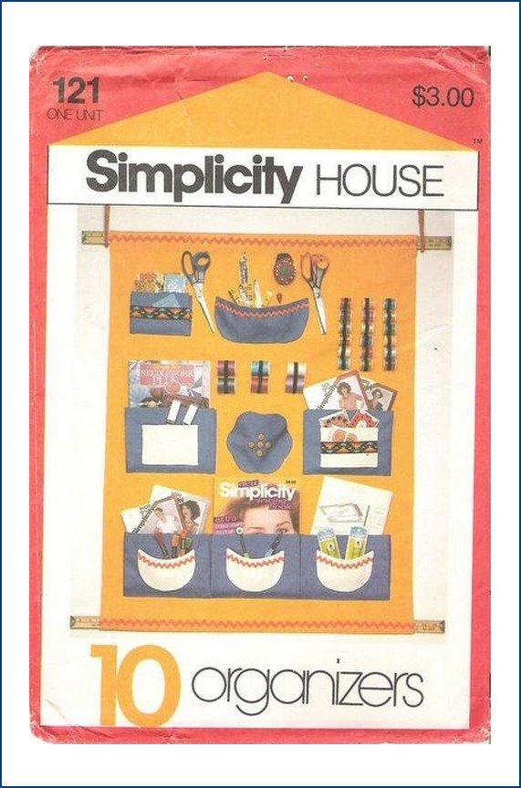 Simplicity 121