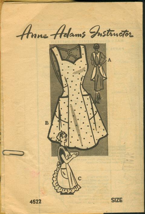 Anne Adams 4522